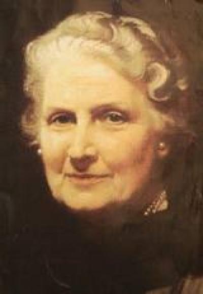 Principios de María Montessori