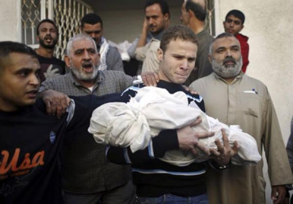 Siria vs Palestina:
