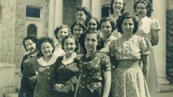 Palestina antes de 1948