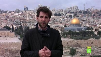 Un Intermedio en Palestina